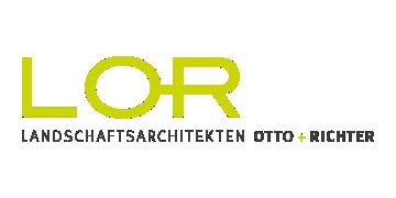 LOR – Landschaftsarchitekten Otto + Richter